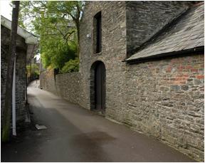 Stone Masons Glasgow | Glasgow Stonemason | Brick Layers
